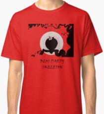 Owl - Bloc Party Classic T-Shirt