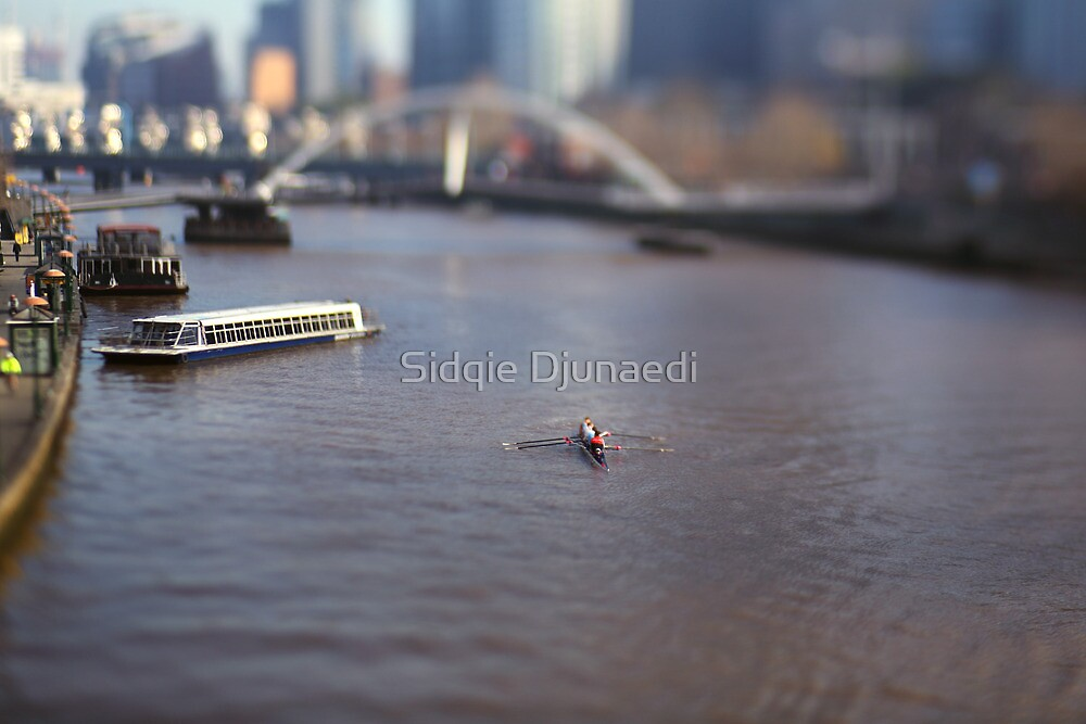 Southgate - 3 by Sidqie Djunaedi