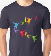 Rainbow Monkeys T-Shirt