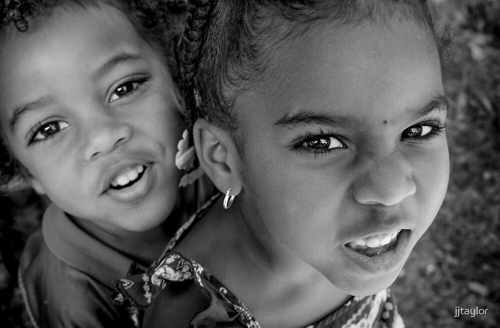 Big Sister, Little Brother by jjtaylor
