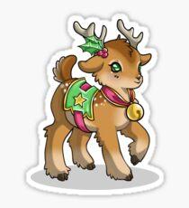 Reinling Goatling Sticker