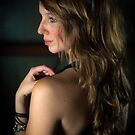 Paulina Shoulder 1 by wulfman65