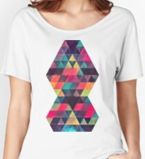 fyx th'pryss Women's Relaxed Fit T-Shirt
