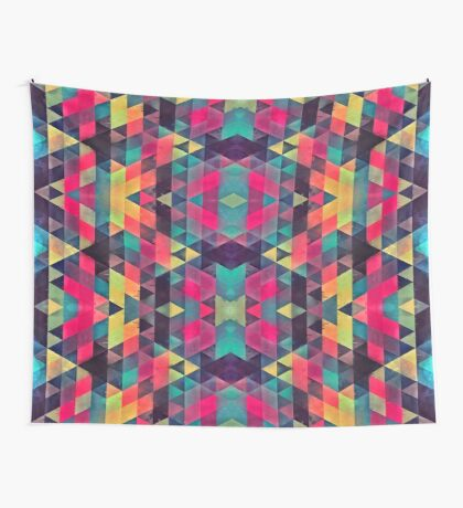 fyx th'pryss Wall Tapestry