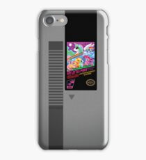 MLP Retro Cart iPhone Case/Skin