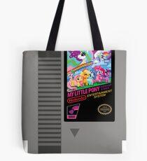 MLP Retro Cart Tote Bag