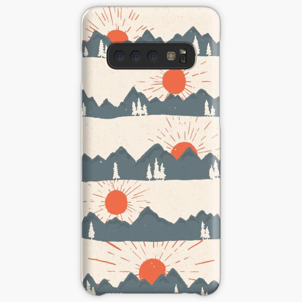 Sunrises...Sunsets... Case & Skin for Samsung Galaxy