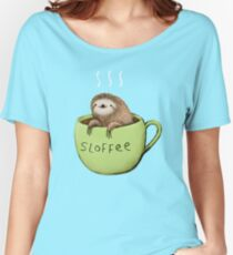 Slioffee Loose Fit T-Shirt