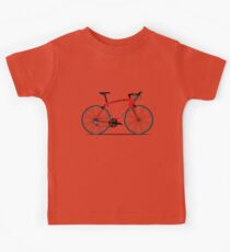 Specialized Race Bike Kids Tee
