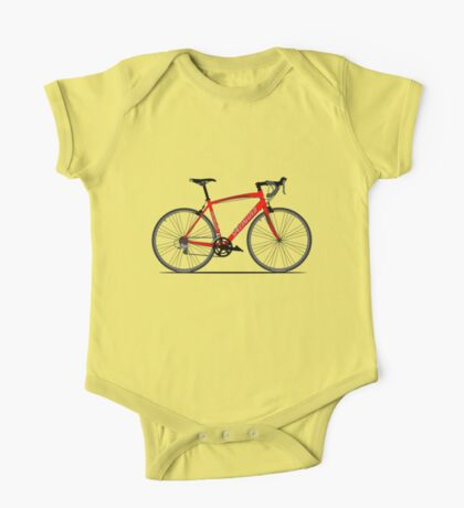 Specialized Race Bike Kids Clothes