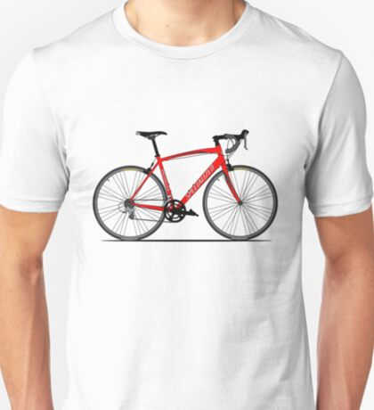 Specialized Race Bike T-Shirt
