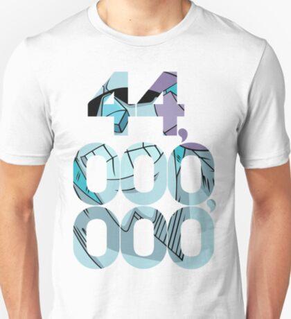 The Cyborg T-Shirt