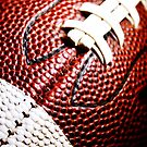 Football by Mikeb10462