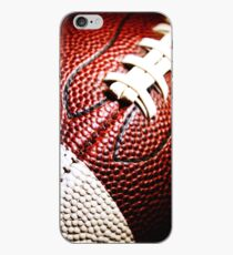 Football iPhone-Hülle & Cover