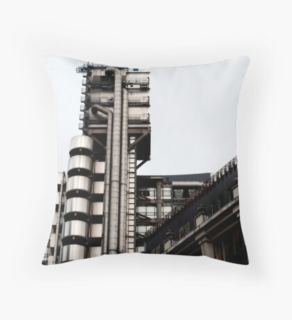 untitled #67 Throw Pillow