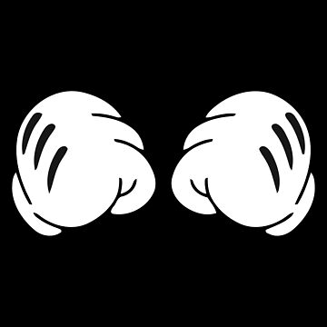 Funny Boxing hands  by NeverGiveUp