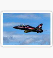 Royal Air Force BAe Hawk T1 Sticker