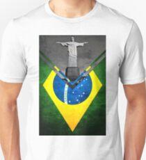 Flags - Brazil T-Shirt