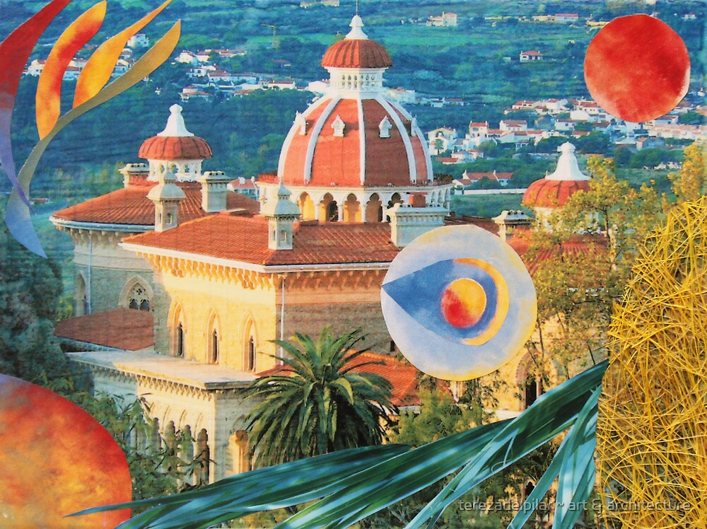 Monserrate by terezadelpilar ~ art & architecture