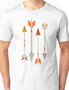 Four Arrows Unisex T-Shirt
