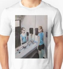 Hidden dimentions Unisex T-Shirt