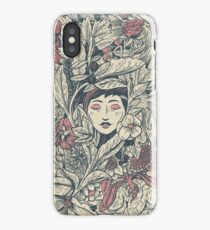 Ecstasy & Decay iPhone Case/Skin