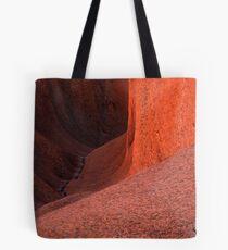 Uluru Australia Tote Bag
