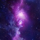 Space by Mikeb10462