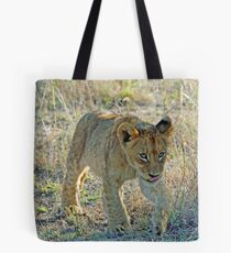 I am off to play with my friends ! Tote Bag