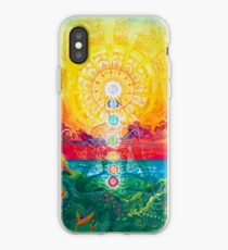 Sol Vibes iPhone Case