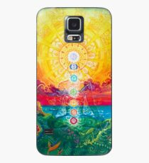 Sol Vibes Case/Skin for Samsung Galaxy