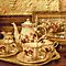 Antique Chinaware (such as a China Tea Set)