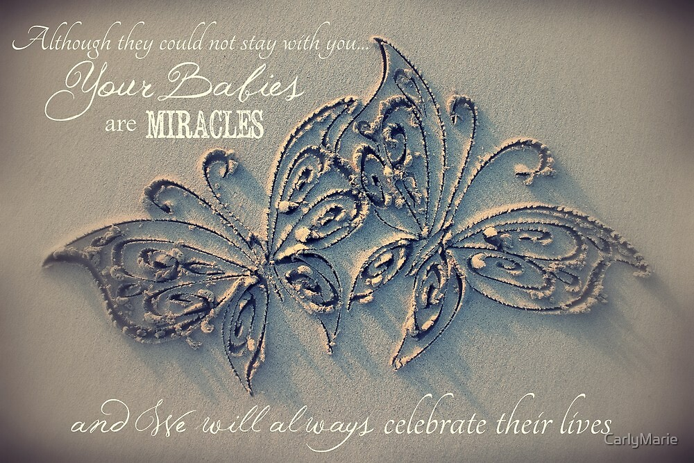 We Will Celebrate Them by CarlyMarie
