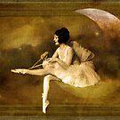 Clair de lune von MarieG