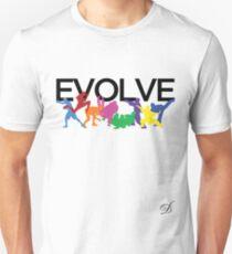 581fb6c72 Evolve (MMA) 2 Slim Fit T-Shirt