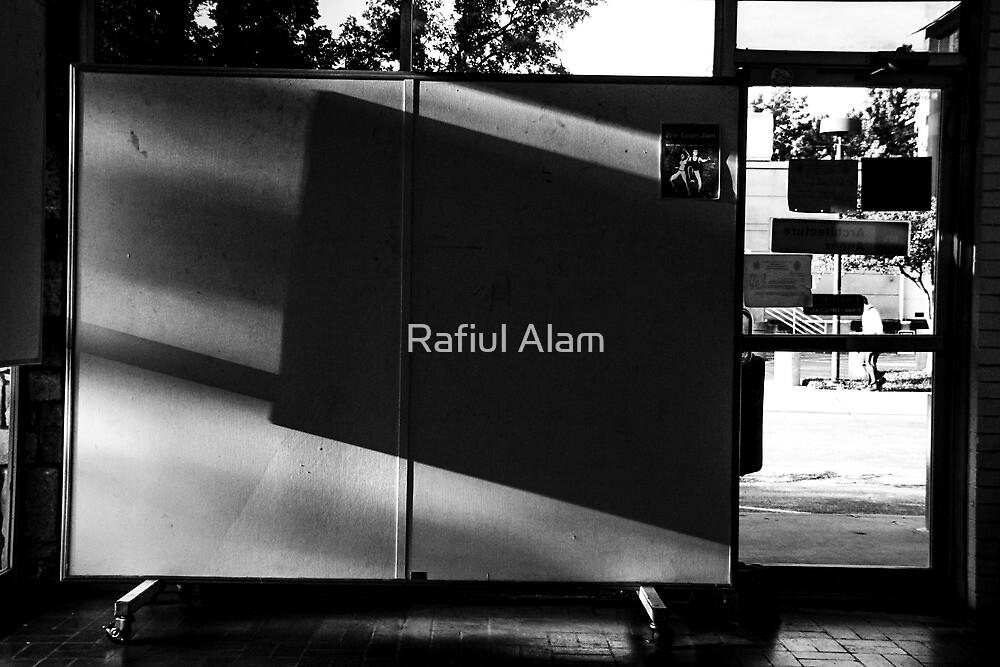 The Display Easel by Rafiul Alam