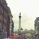 Heading for Trafalgar by Shubd