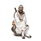 Oriental Warrior by Steve Purnell