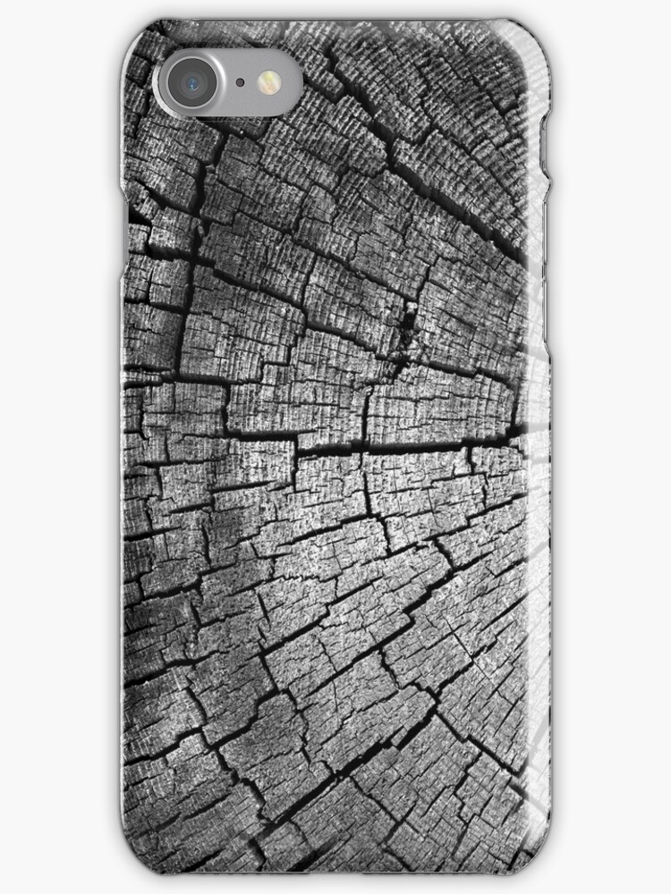 Cracked Wood by SunDwn