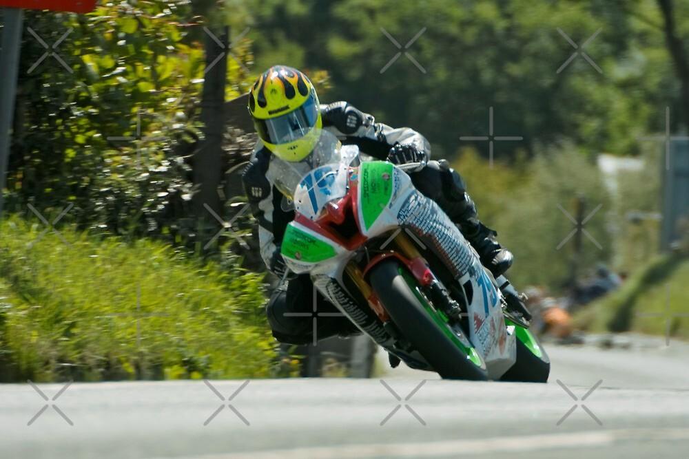 racer tt 2012 by Stephen Kane