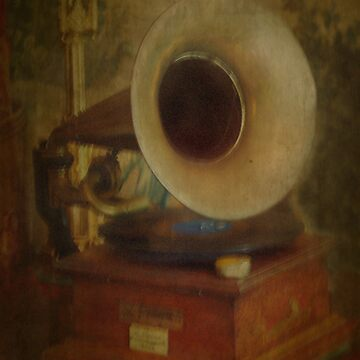 His Masters Voice by CatherineV