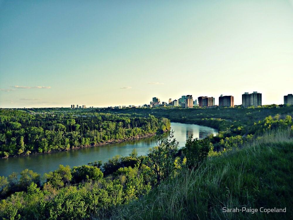 River Bend by Sarah-Paige Copeland