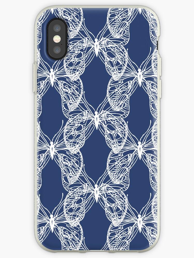 Butterfly  by Hannah Robin Baker
