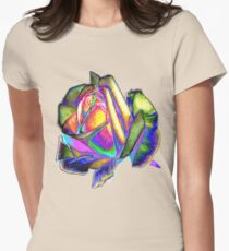 Splendiferous rose design T-Shirt