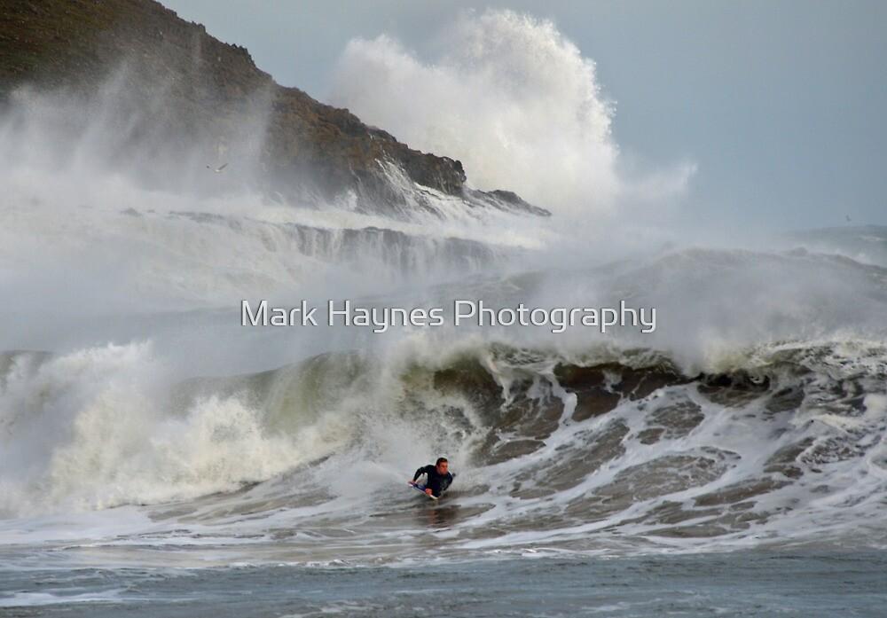 Maelstrom 2. Bodyboard Point by Mark Haynes Photography