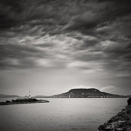 Roaring Silence by Imre Krénn