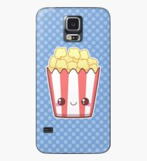 Popcorn! Case/Skin for Samsung Galaxy