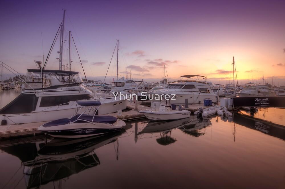 Embarcadero Marina 2.0 by Yhun Suarez