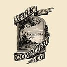 Apple Computer Co. | First logo by MalvadoPhD