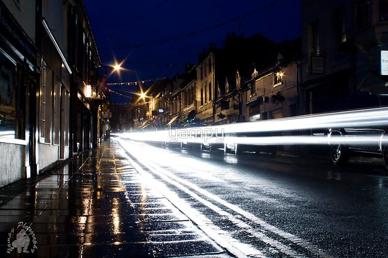 Streem lights by yampy